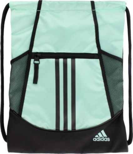 55673106f061 adidas Alliance II Sack Pack. noImageFound