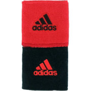 adidas Interval Reversible Wristbands - 3