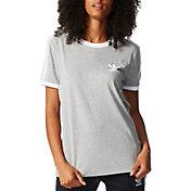 adidas Women's Originals 3-Stripes T-Shirt