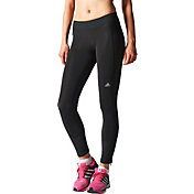 adidas Women's Climaheat Brushed Running Tights