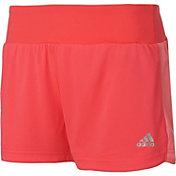 adidas Women's Mia 3'' Mesh Running Shorts