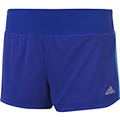 adidas Women's Mia 3'' Mesh Running Shorts