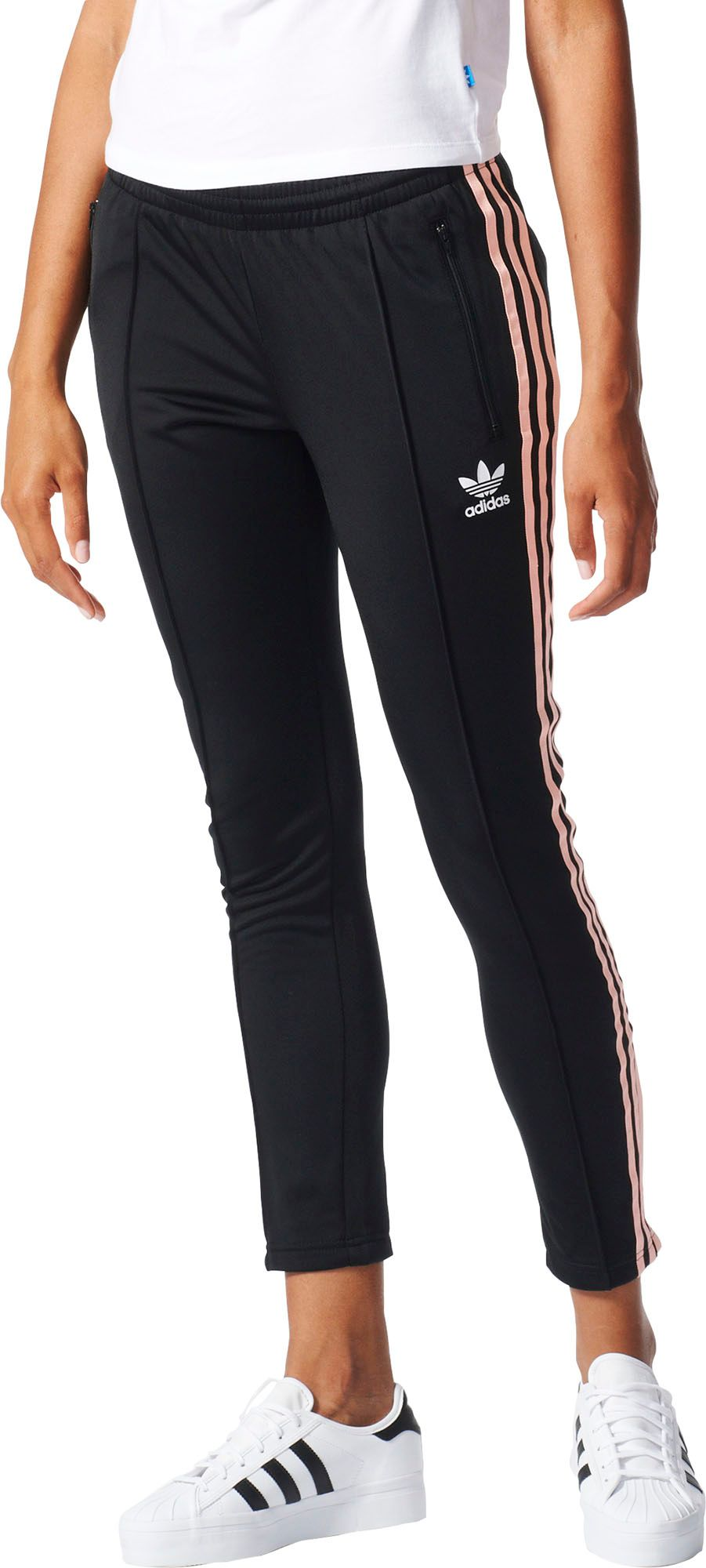 fc9671419491 Adidas Originals Tight Track Pants