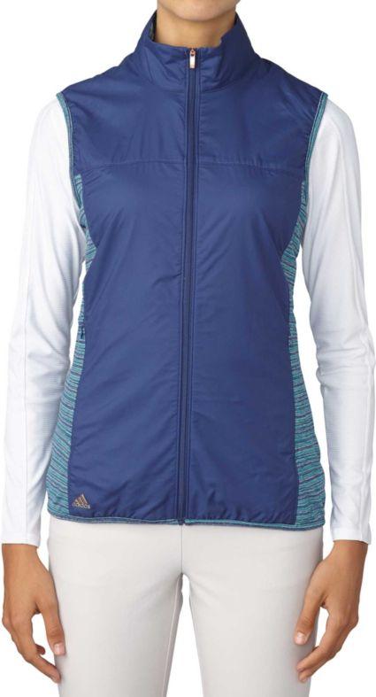 adidas Women's Rangewear Wind Vest