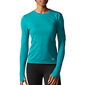 adidas Women's Supernova Long Sleeve Running Shirt