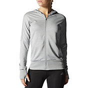adidas Women's Supernova Beyond the Run Hoodie