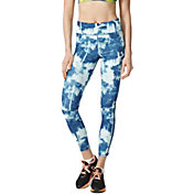 adidas Women's Supernova Print Running Tights