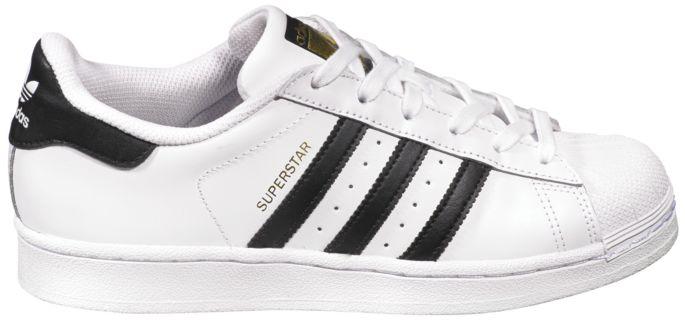reputable site 252ee 768a1 adidas Originals Women's Superstar Shoes