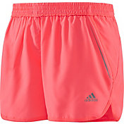 adidas Women's Sequencials 4'' Money Running Shorts