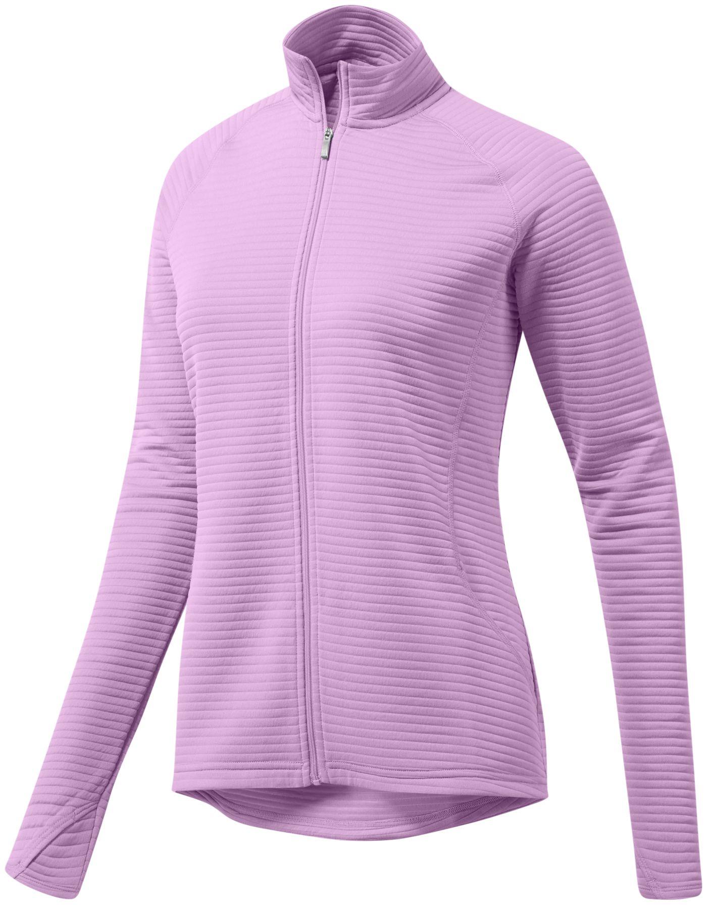 adidas Women's Essentials Textured Jacket