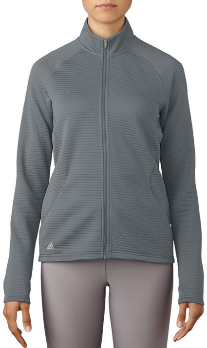 adidas Women's Essentials Textured Jacket