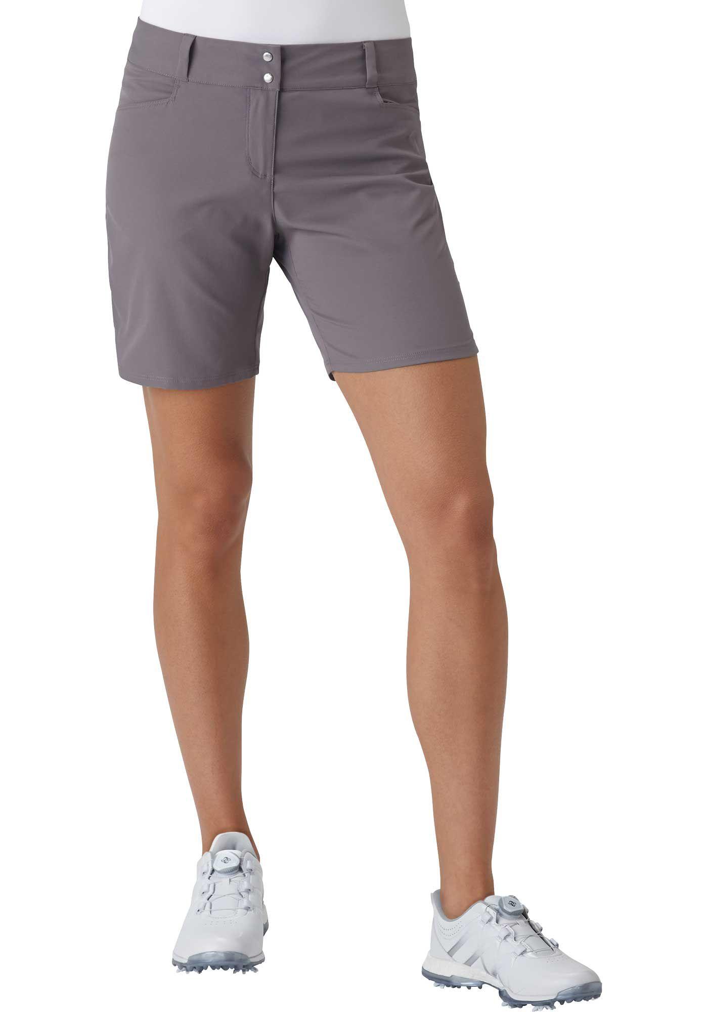adidas Women's Essential Golf Shorts
