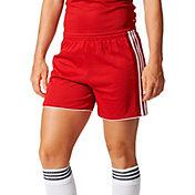 adidas Women's Tastigo 17 Soccer Shorts
