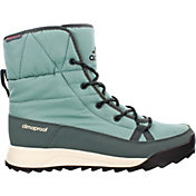 adidas Outdoor Women's CW Choleah Climaproof 100g Winter Boots