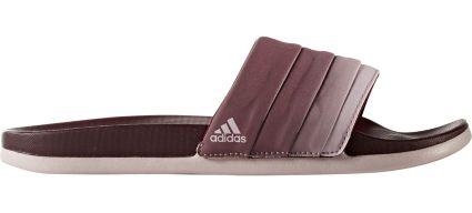 39093a61a20 adidas Women s Adilette CloudFoam Plus Slides
