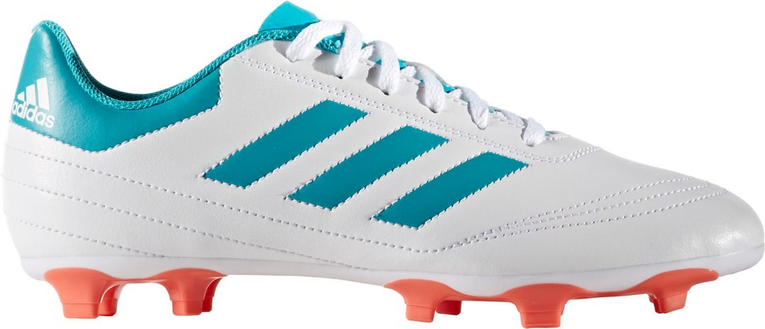 new product 39cc1 654ad adidas Women s Goletto VI FG Soccer Cleats 1