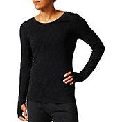 adidas Women's Yogi Long Sleeve Shirt