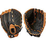 "adidas 12"" Youth Triple Stripe Series Glove"