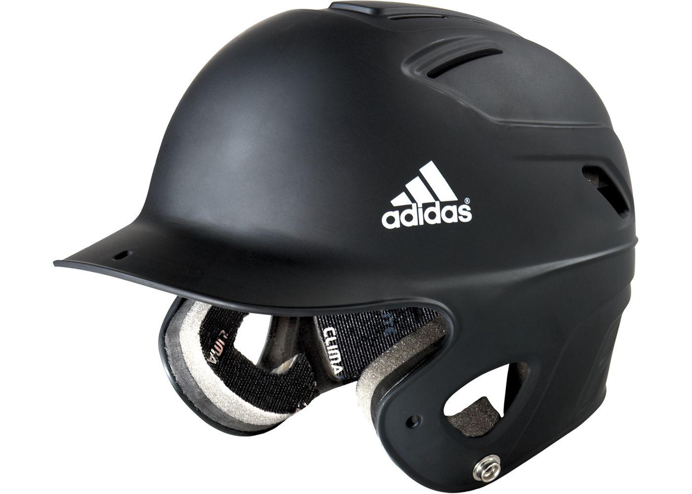adidas Triple Stripe T-Ball Batting Helmet