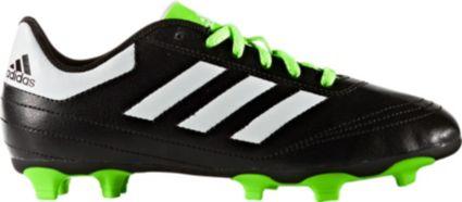 watch 7b664 98b27 adidas Kids Goletto VI FG Soccer Cleats