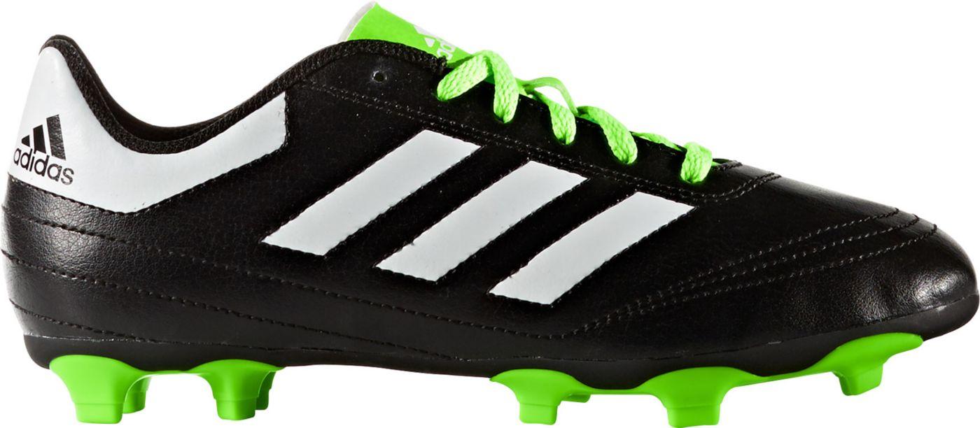 adidas Kids' Goletto VI FG Soccer Cleats