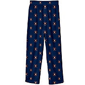 Majestic Youth Houston Astros Team Logo Pajama Pants