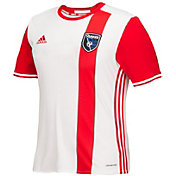 San Jose Earthquakes Jerseys