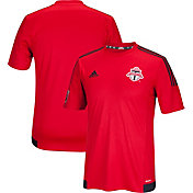 adidas Youth 2015 Toronto FC Primary Replica Jersey