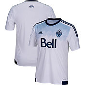 adidas Youth 2015 Vancouver Whitecaps Primary Replica Jersey
