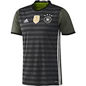 adidas Youth Euro 2016 Germany Replica Away Jersey