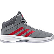 adidas Kids' Preschool Isolation 2 Basketball Shoes