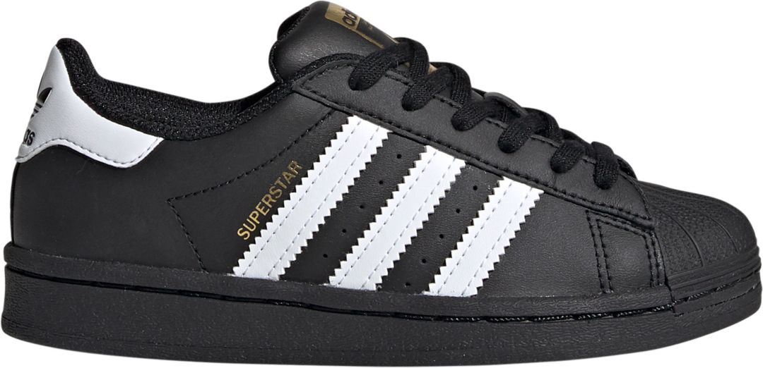 official photos ca854 064f7 adidas Originals Kids' Preschool Superstar Shoes