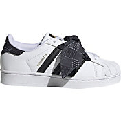 adidas Originals Kids' Preschool Superstar Shoes