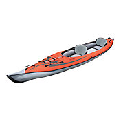 Advanced Elements AdvancedFrame Inflatable Convertible Kayak
