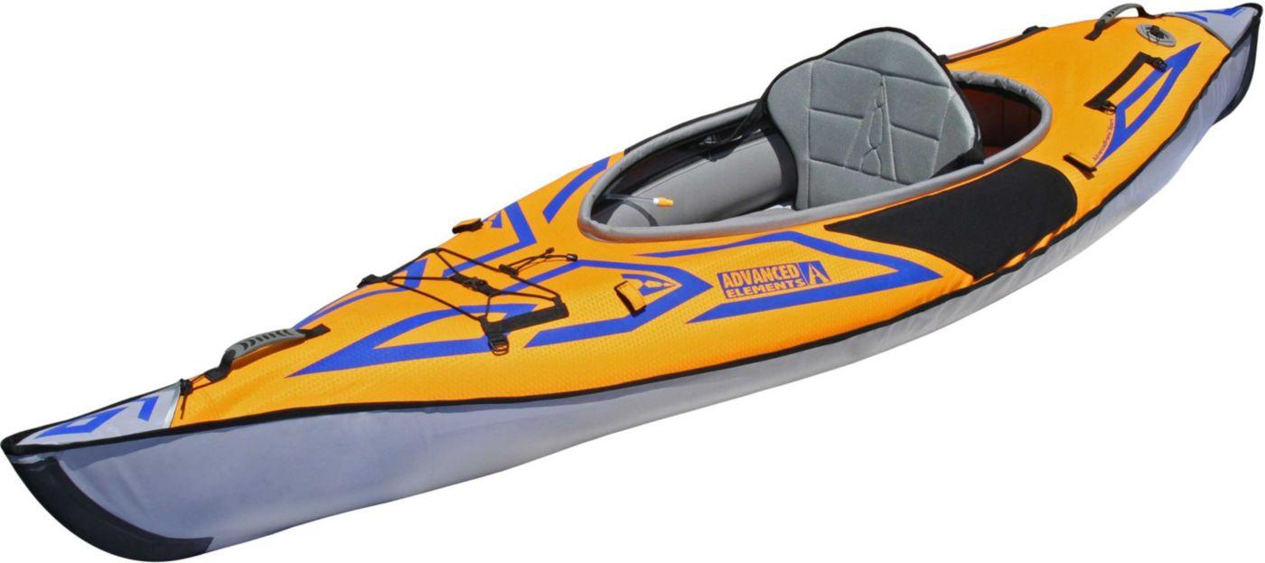 Advanced Elements AdvancedFrame Sport Inflatable Kayak