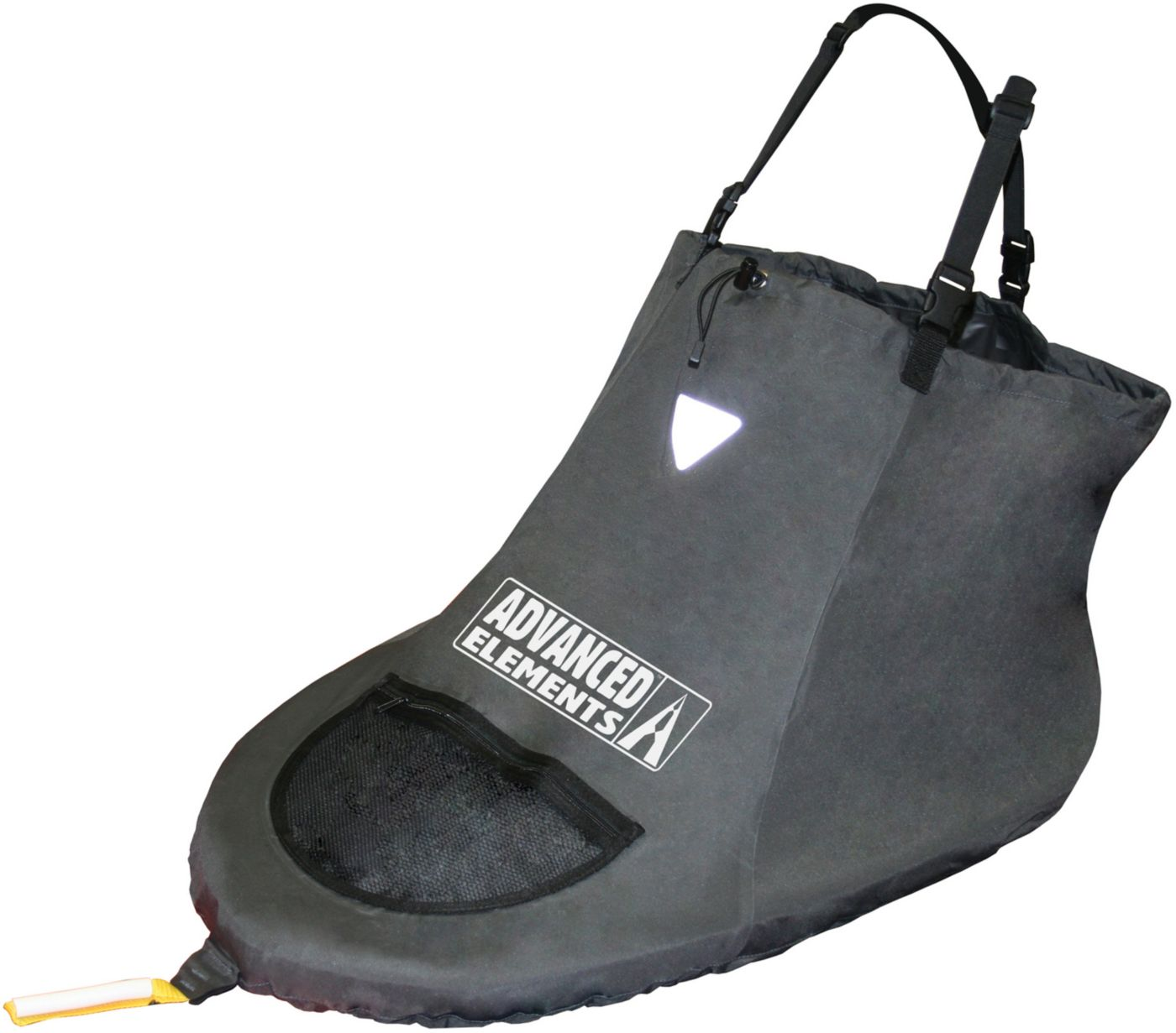 Advanced Elements Touring Inflatable Kayak Spray Skirt