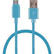 Vivitar Braided Micro USB Cable