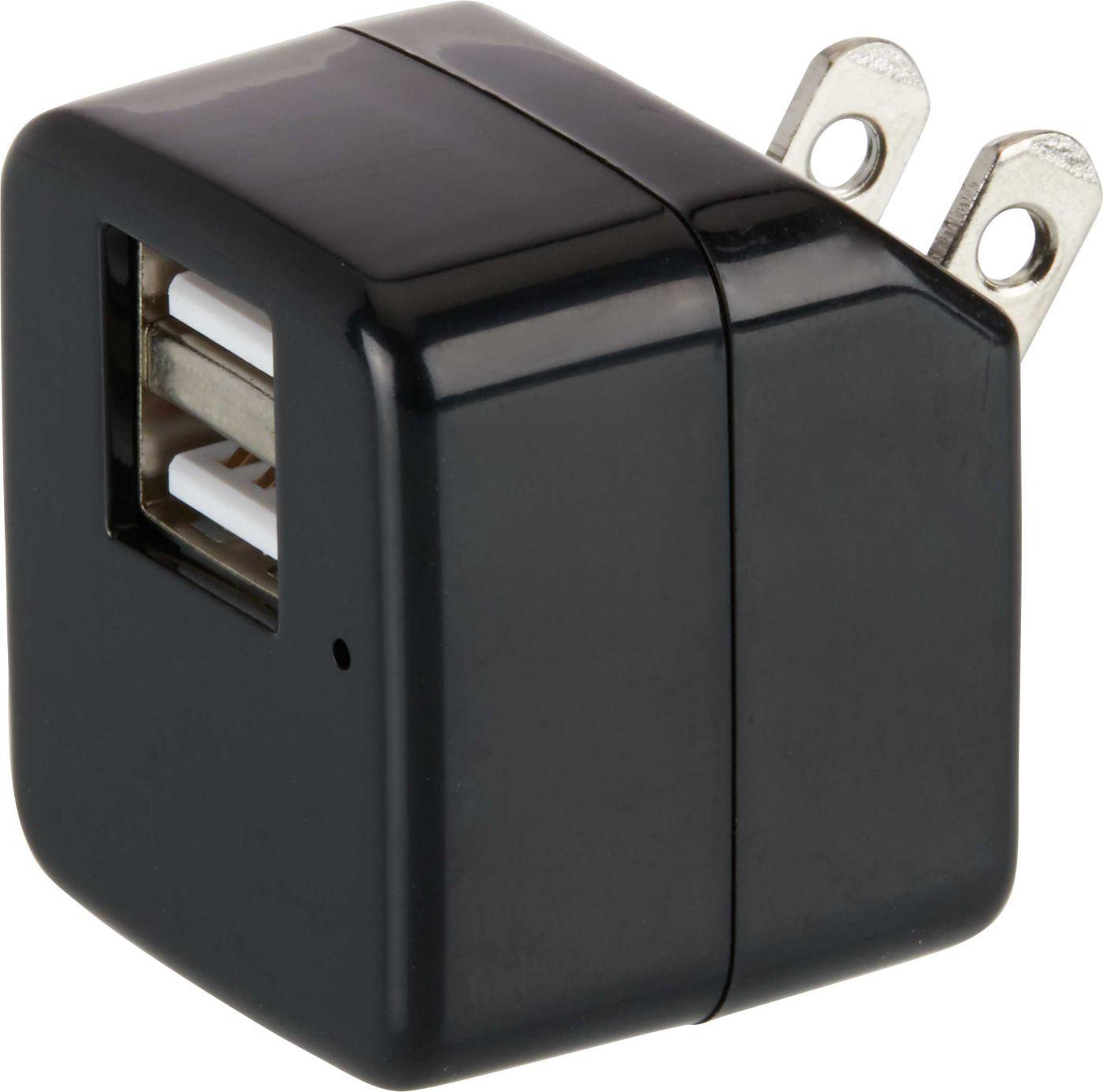 Vivitar 2.1Amp Dual USB Wall Charger