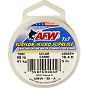 AFW Surflon Micro Supreme Fishing Leader