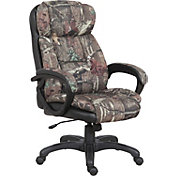 American Furniture Classics Mossy Oak Executive Chair