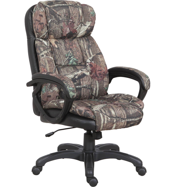 American Furniture Classics Mossy Oak Executive Chair