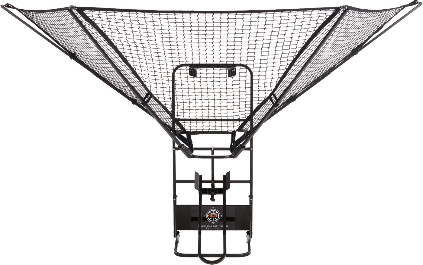 Dr. Dish iC3 Basketball Shot Trainer