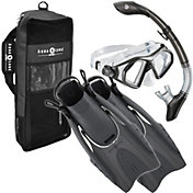 Think, that Body glove snorkel gear