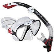 Aqua Lung Sport Magellan Atlantis LX Snorkeling Combo