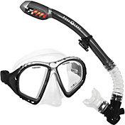 Aqua Lung Sport Royal Coronado LX Snorkeling Combo