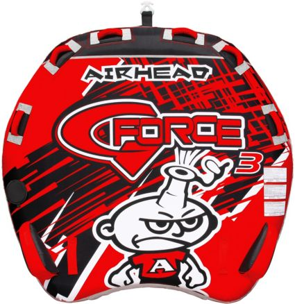 Airhead G-Force 3 Person Towable Tube