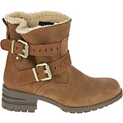 CAT Women's Jory Casual Boots