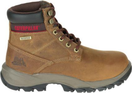 685000f05ec CAT Women's Dryverse 6'' Waterproof Work Boots   DICK'S Sporting Goods