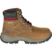 CAT Women's Dryverse 6'' Waterproof Work Boots