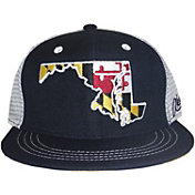 Aksels Men's Maryland Trucker Hat